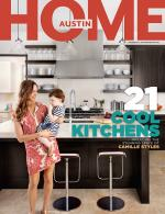 Cover of Austin Home 2014
